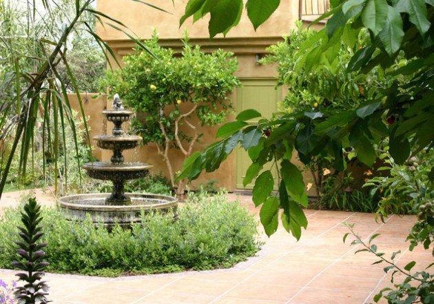 18 fountain designs courtyard (18)