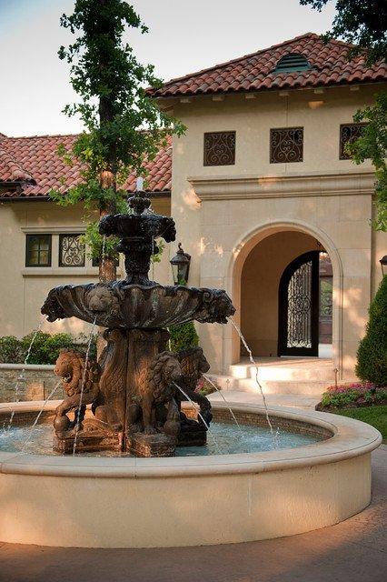 18 fountain designs courtyard (3)