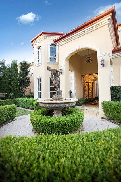 18 fountain designs courtyard (4)