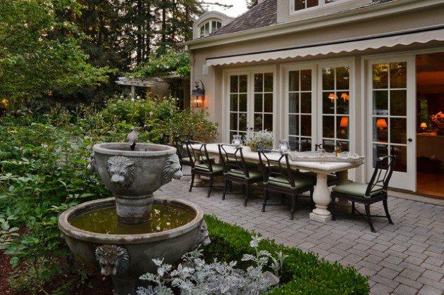 18 fountain designs courtyard (5)