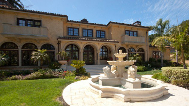 18 fountain designs courtyard (9)
