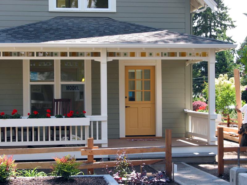 2 storey grey gable house (3)