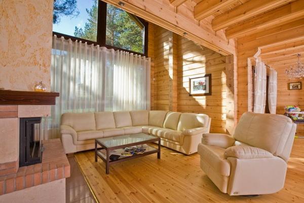 2 storey riverside cabin house (4)