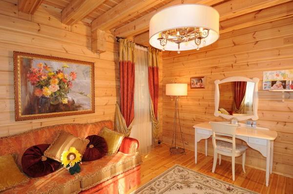 2 storey riverside cabin house (6)