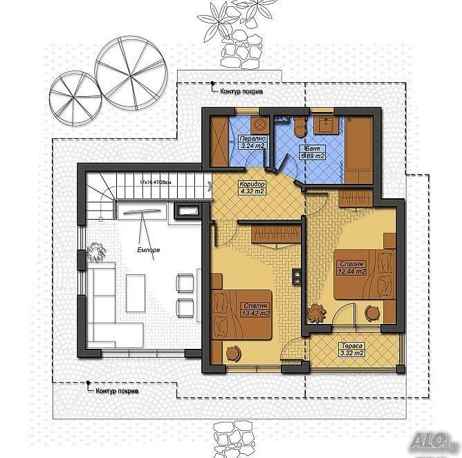 2-storey-sunny-bright-resort-house (7)