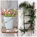 20 ไอเดียสร้างสรรค์ดอกไม้ ประดับตามห้องต่างๆ สร้างความสดชื่น และเติมกลิ่นหอมอบอวล