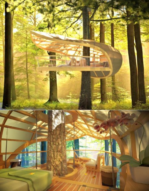 20 treehouse-with-childhood-dreams (15)
