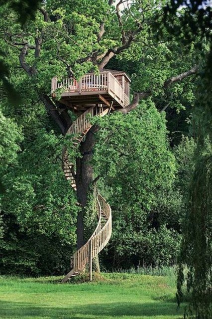 20 treehouse-with-childhood-dreams (21)