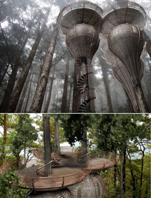 20 treehouse-with-childhood-dreams (6)