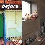 Review : รีโนเวทคอนโด 24 ตร. ม. เปลี่ยนห้องแคบๆ ให้สบายน่าอยู่เหมือนบ้าน