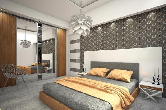 3 bedrooms 2 bathroom medium houses (3)
