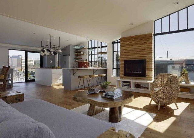 5_san_francisco_floating_home_living_room_fireplace_cypress_0