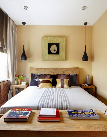 6 tips for decorating small bedroom (1)