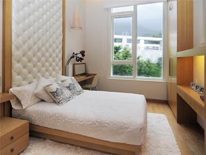 6 tips for decorating small bedroom (4)