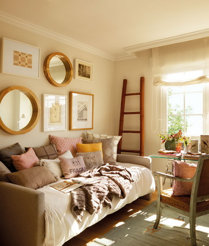 6 tips for decorating small bedroom (5)