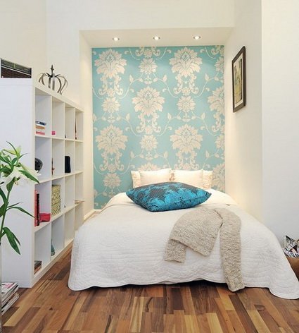 6 tips for decorating small bedroom (6)