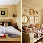 5 ทริคเด็ด สำหรับแต่งห้องนอนขนาดเล็ก ให้อบอุ่นน่าอยู่ ดูกว้างกว่าตาเห็น