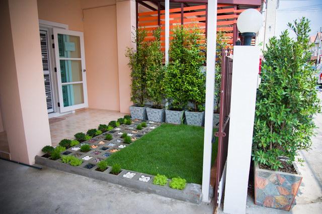 6.5 sqm frontyard townhouse garden review (18)