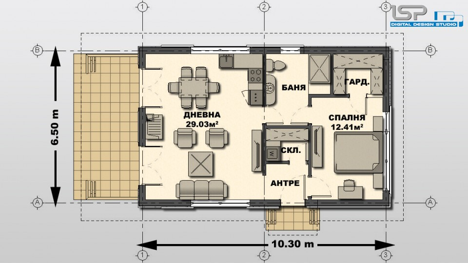 67-sqm-country-stone-wall-house (3)