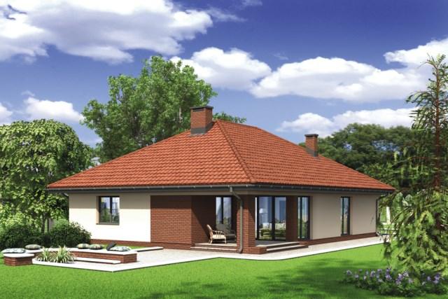 Classic contemporary home (3)