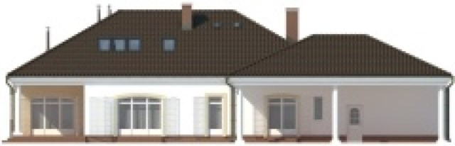 Classic contemporary home Modern size (4)