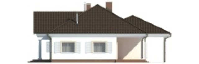 Classic contemporary home Modern size (5)