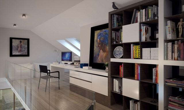 Compact Home Contemporary decor (4)