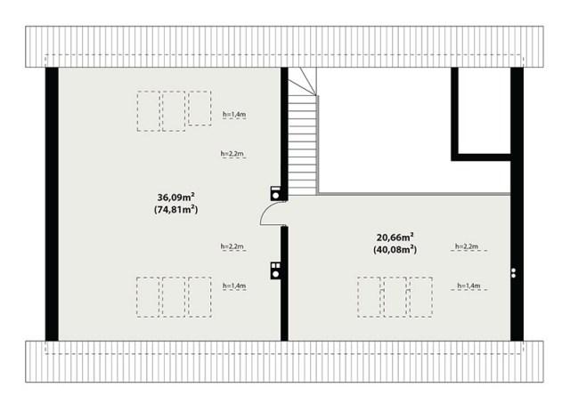 Compact Home Contemporary decor (6)