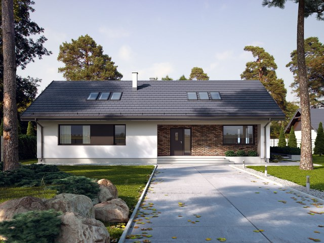 Compact Home Contemporary decor (7)