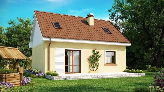 Contemporary Compact Home decor minimal (1)