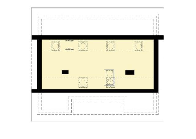 Contemporary House  decor concrete (1)