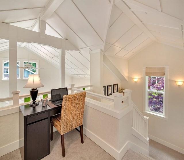 Cottage House sweet tone With veranda (11)