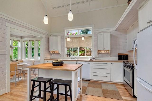 Cottage House sweet tone With veranda (2)