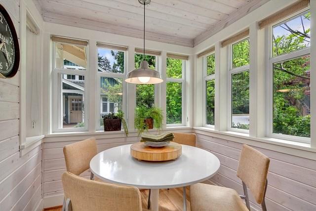 Cottage House sweet tone With veranda (7)