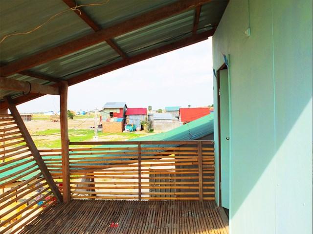 Eco House bamboo brick and wood (4)