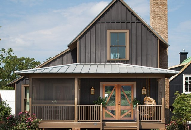 Home Cottage With veranda (3)