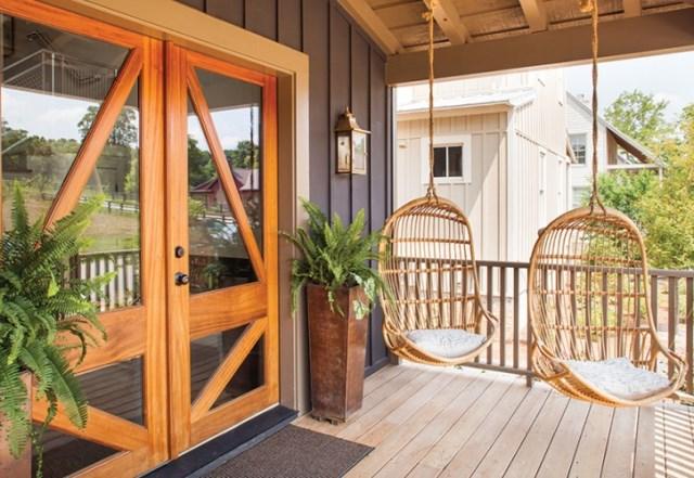 Home Cottage With veranda (7)