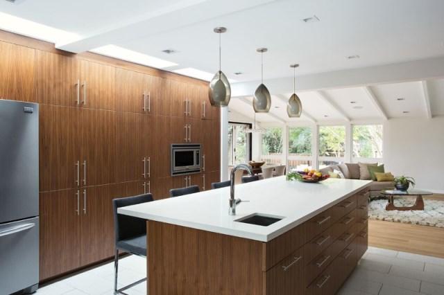 Modern Medium Home airy structure (13)