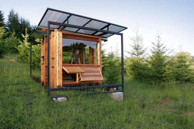 Modern Tiny House 10 sqm (1)
