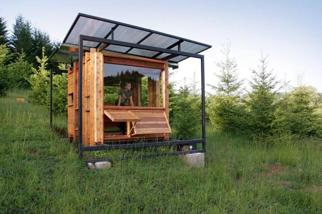 Modern Tiny House 10 sqm (1)