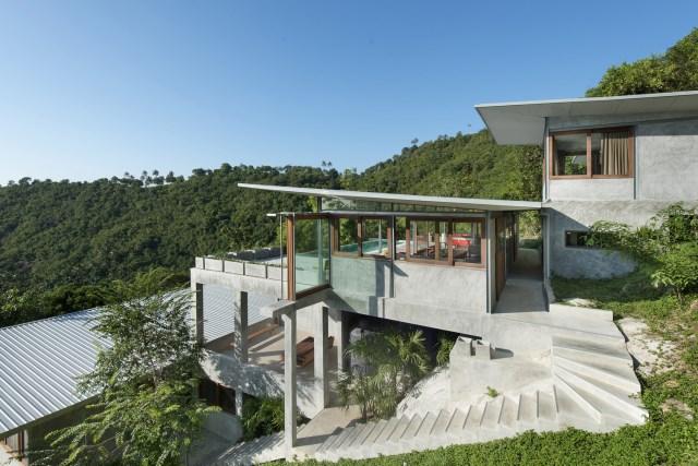 Modern house villa style (10)
