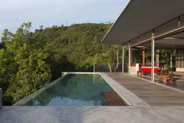 Modern house villa style (13)