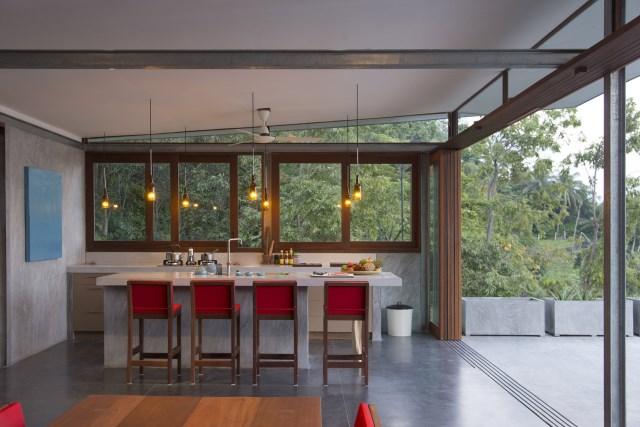 Modern house villa style (2)