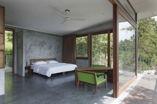Modern house villa style (3)