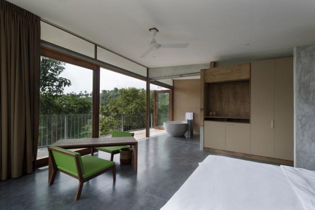 Modern house villa style (4)