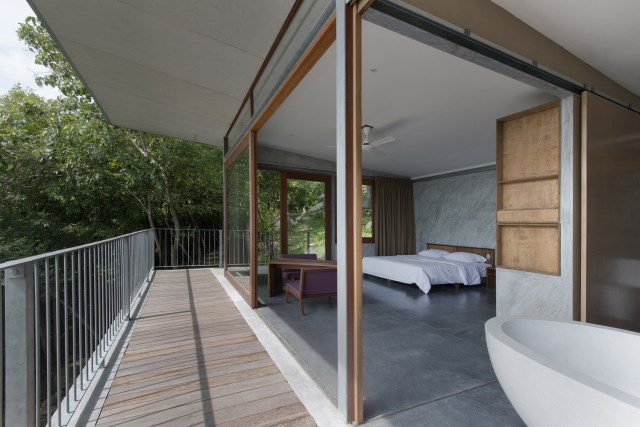 Modern house villa style (5)