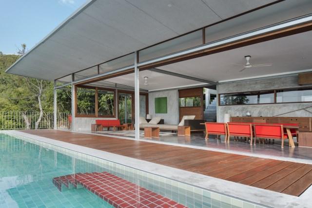 Modern house villa style (6)