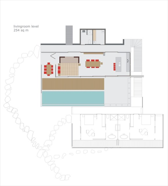 Modern house villa style (8)