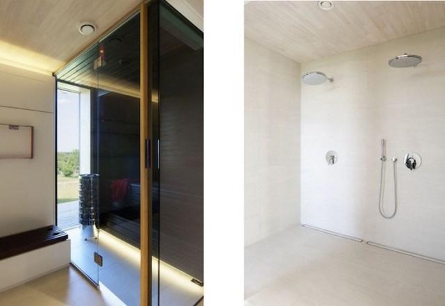 Modern small house for seaside (3)
