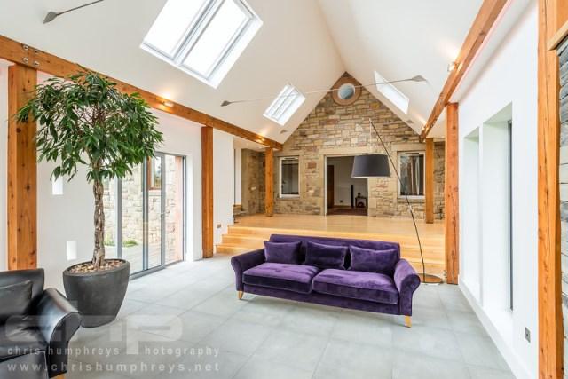Rustic Medium decor Wood and brick (13)